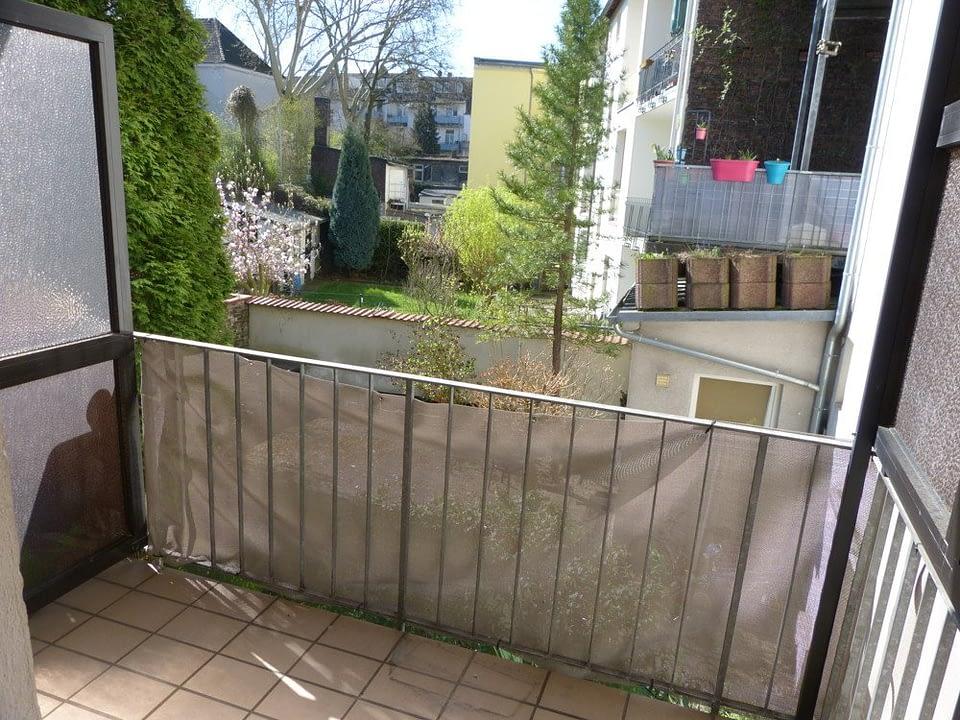 Balkon Aussicht (2)