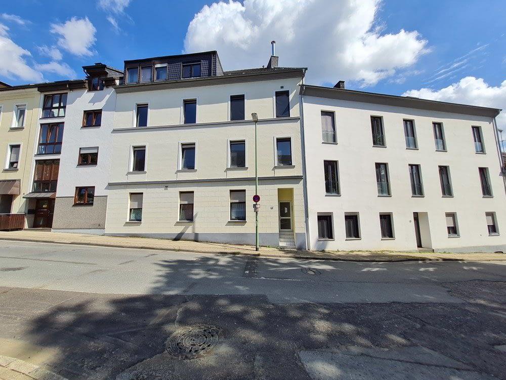 2 Wohnungen in bevorzugter Lage im Paket – Eigennutz als 1 große Wohnung oder Kapitalanlage möglich