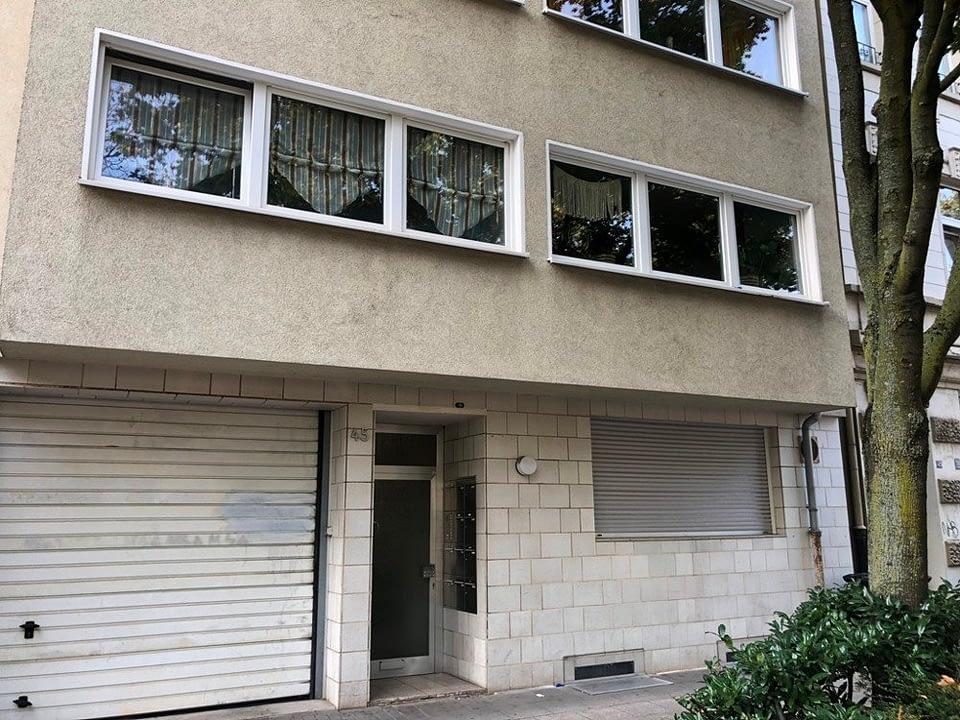 Haus Gerlingstr. 45
