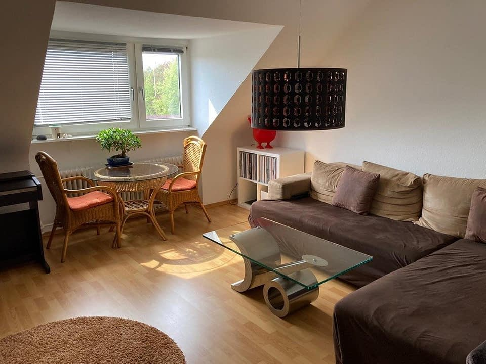 2021-05-11 Wohnzimmer 1