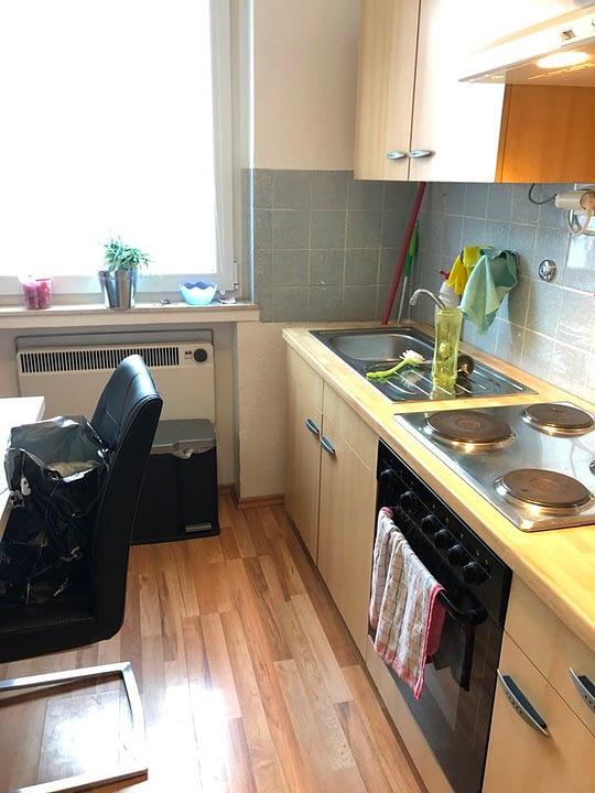 Küche_ETW 7