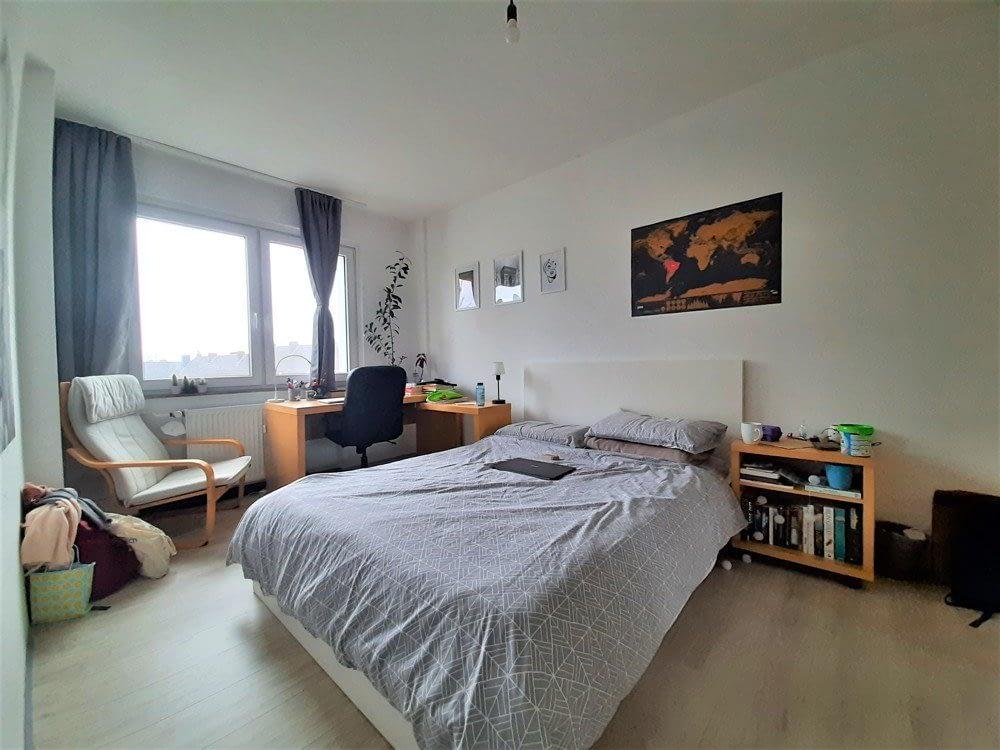 tolle zentrumsnahe 3 Zimmer Wohnung