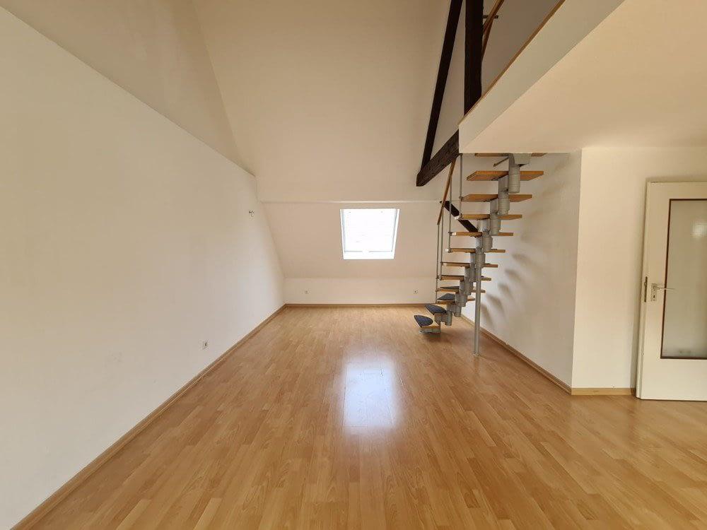 Helle 3 Zimmer Maisonette Wohnung in Essen Katernberg zu vermieten