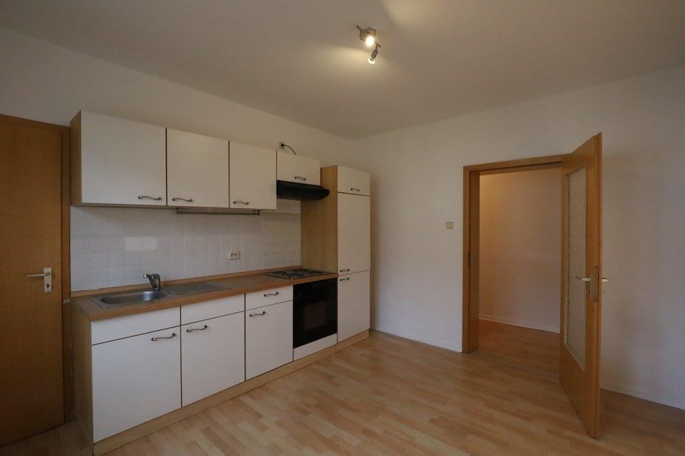 Appartement mit Einbauküche in ruhiger Lage von Essen Rüttenscheid